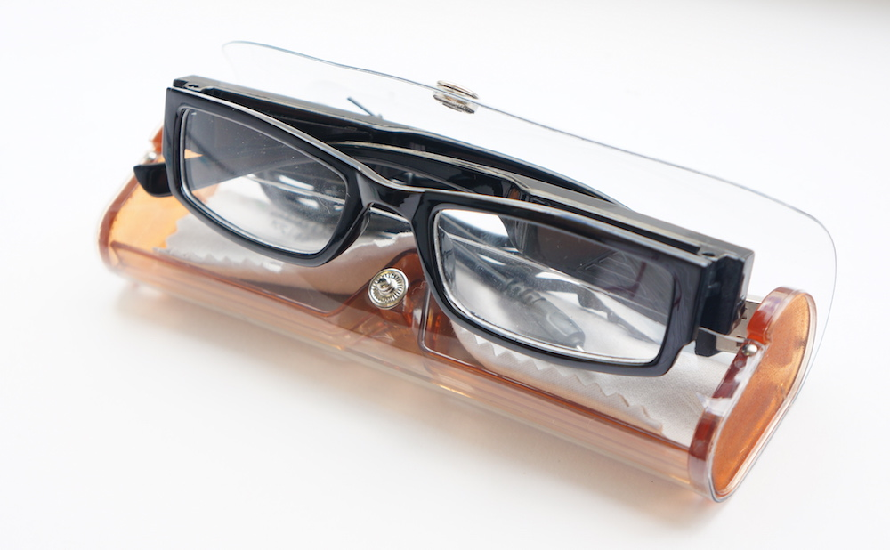 spy glasses set